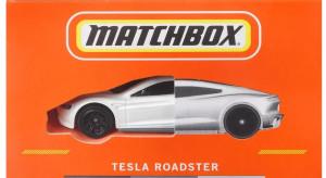 Matchbox z recyklingu? Pierwszy już jest. I to elektryczny
