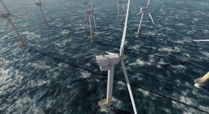 Ministerstwo: morskie farmy wiatrowe ogromnym znaczeniem dla gospodarki