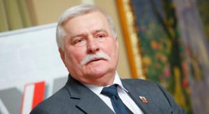 Lech Wałęsa szuka pracy. Zamieścił ogłoszenie