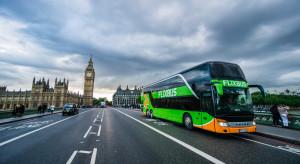 FlixBus odmraża się razem z Wielką Brytanią