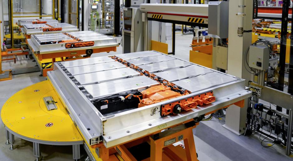 Pół miliona baterii dla aut MEB z Brunszwiku