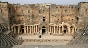 Budowali stację benzynową, znaleźli pozostałości amfiteatru