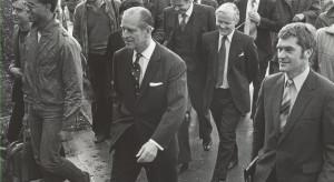 Książę Filip pochowany na zamku w Windsorze