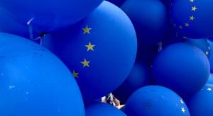 Samorządowcy wspominają wejście do Unii