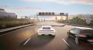Porsche sięga po silniki do… gier komputerowych
