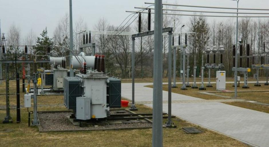 PGE Dystrybucja modernizuje stację transformatorową w Łomży