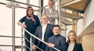 Jest nowy zarząd SAP Polska
