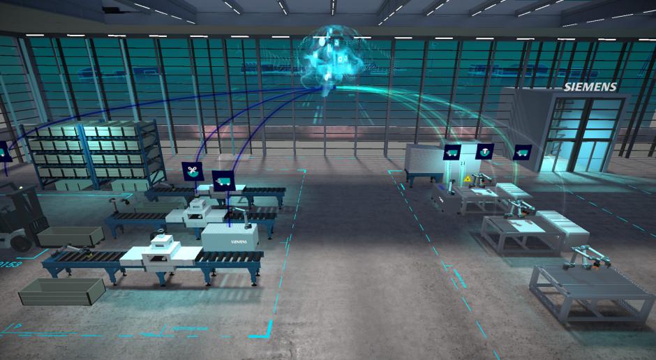 Siemens i Google razem zajmą się sztuczną inteligencją dla przemysłu