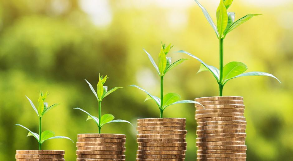 Polski bank wsparł emisję zielonych obligacji za 1,2 mld zł