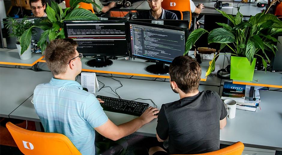 Inteligentne liczniki we Wrocławiu dają 35 mln odczytów dziennie