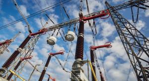 Import prądu do Polski w końcu maleje