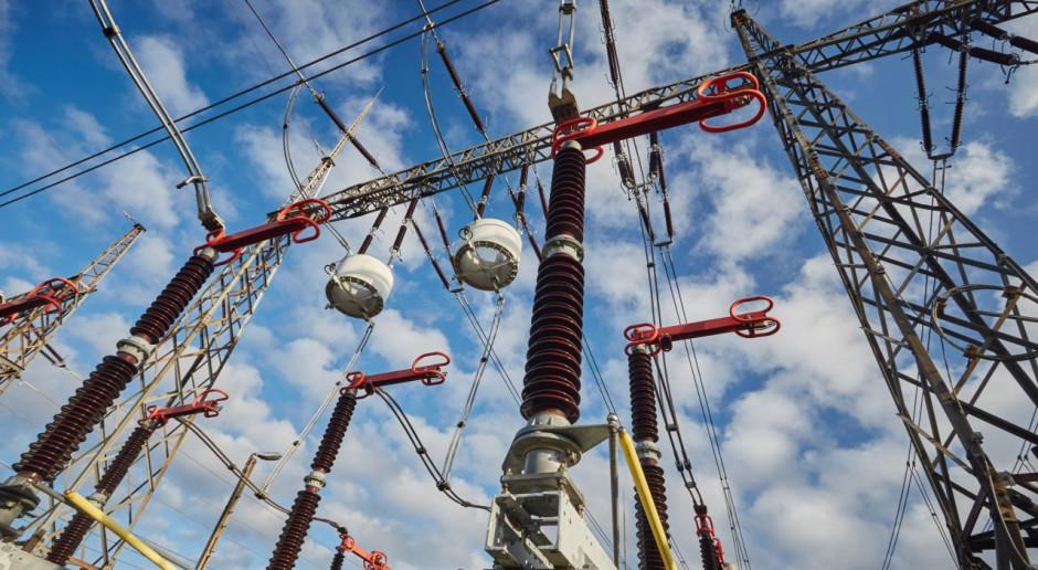 Import prądu w I kwartale 2021 zmalał o ponad 8 proc.