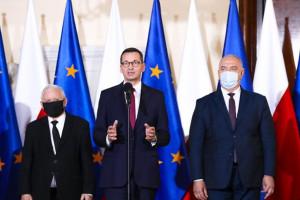 M. Morawiecki i J. Kaczyński szykują rewolucję