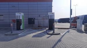 GreenWay Polska uruchomił hub ładowania w Kątach Wrocławskich