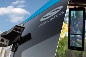 Solaris bez lusterek wyjedzie na polskie drogi