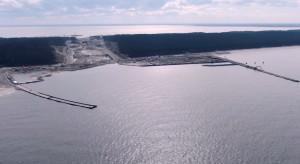Droga wodna przez Mierzeję Wiślaną. Budimex ma kontrakt na drugi etap