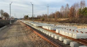 PKP PLK ogłosiły przetarg na remont linii Mielec-Padew