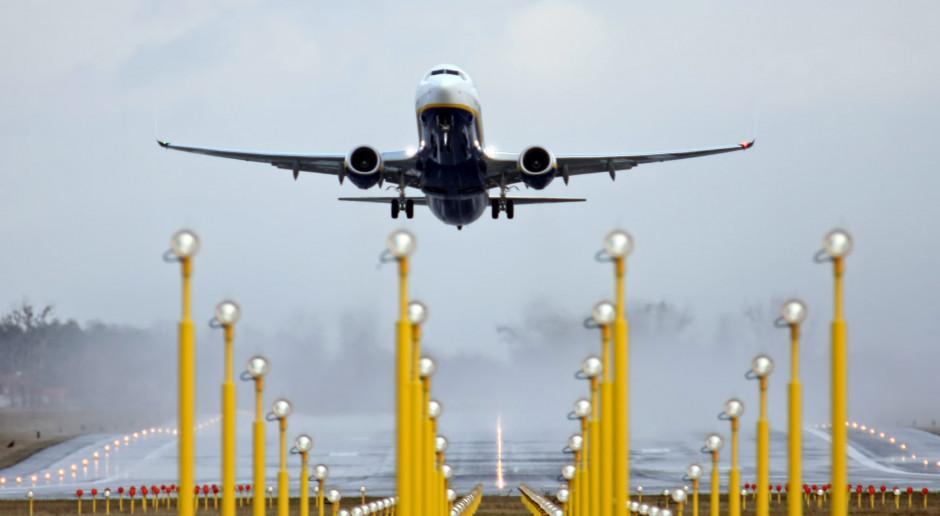 Samoloty polecą na nowym paliwie