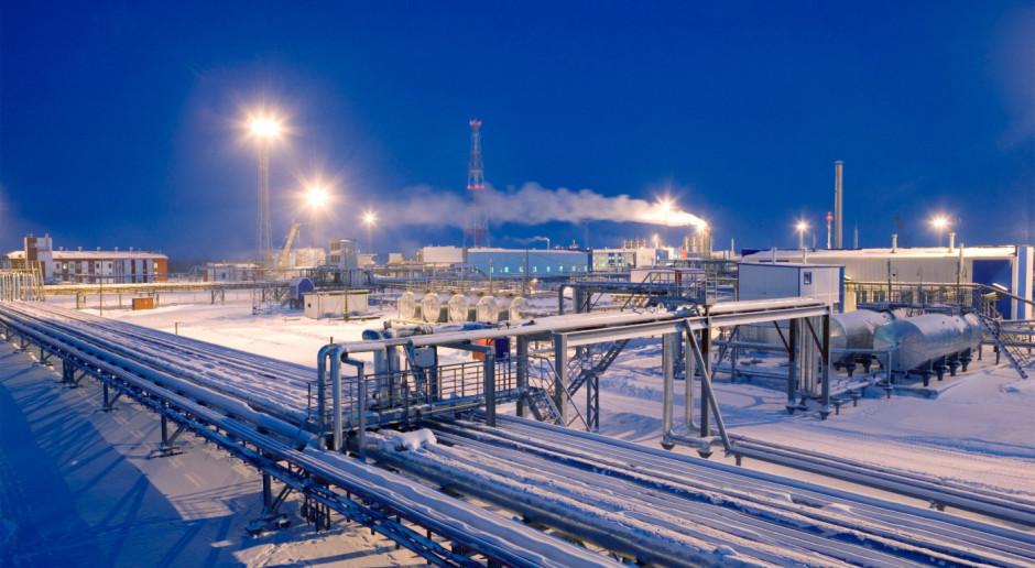 Na Syberii rusza wielkie gazowe pole