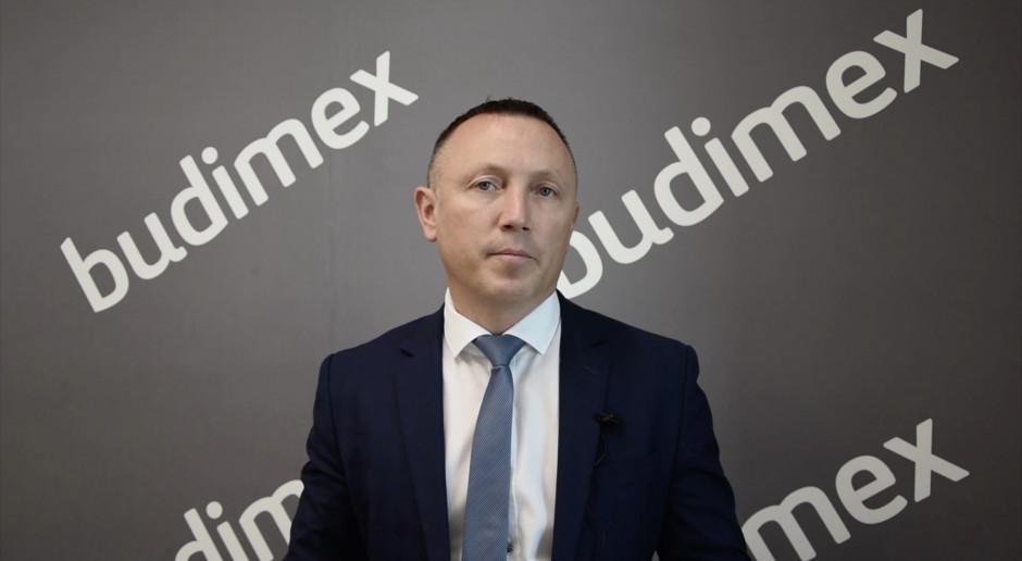 Artur Popko zostanie nowym prezesem Budimeksu