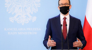 Morawiecki wzywa Niemcy do rezygnacji z Nord Stream 2