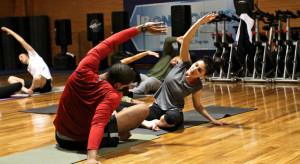 Kluby fitness mają problemy, choć działają legalnie. Policji to nie wystarczy