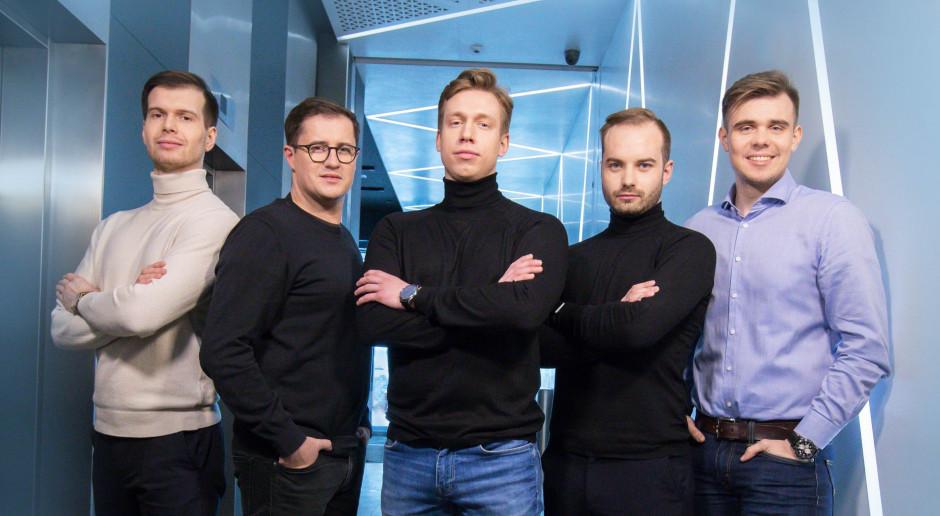 Blockchain po polsku. DoxyChain celuje w szybki wzrost