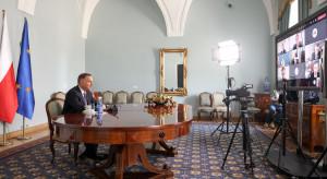 Prezydent na szczycie klimatycznym o działaniach Polski