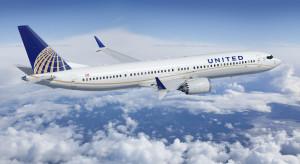 United Airlines czeka na lato