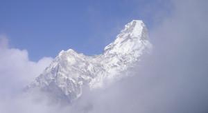 8 osób zginęło w lawinie w Himalajach