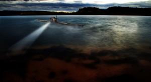 Marynarka wojenna potwierdza: Okręt podwodny zatonął