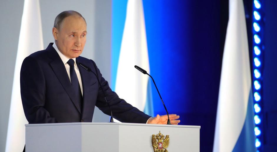 Niemiecka europosłanka: Kiedy Putin dostaje od Niemiec wszystko, czego żąda to bardziej się rozzuchwala