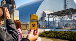 Rocznica katastrofy w Czarnobylu. Ukraina chce wpisu na listę UNESCO