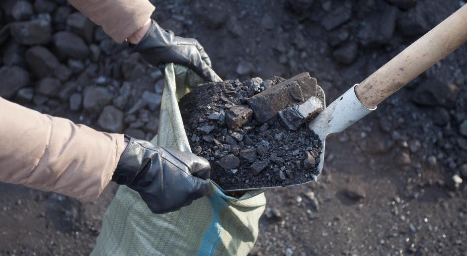 Wzrosła produkcja węgla brunatnego i kamiennego