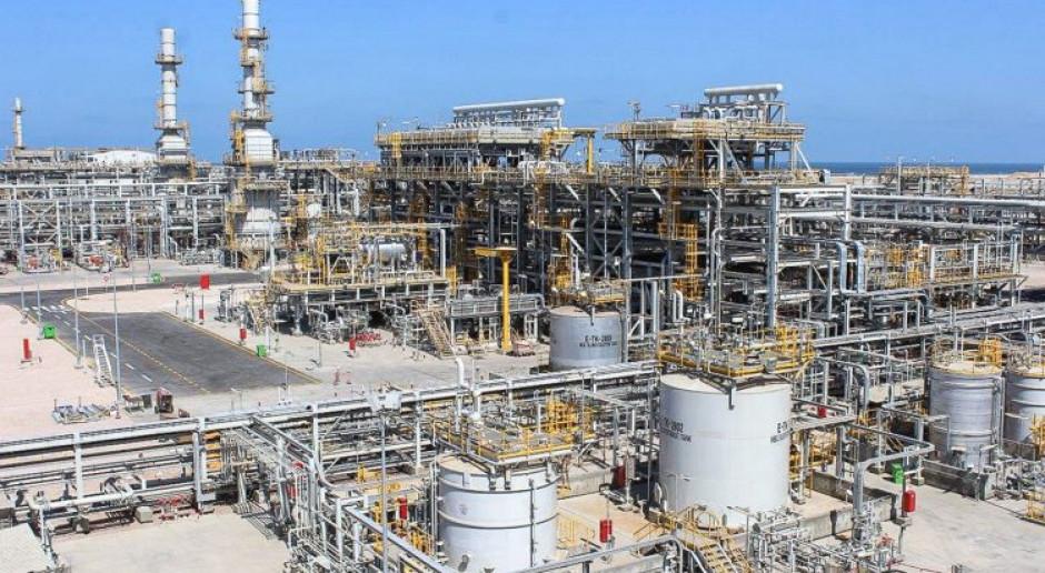 BP uruchomił wielkie pole gazowe w Egipcie