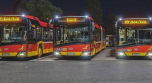 Bielskie MZK kupi pięć autobusów. Solaris chce je dostarczyć