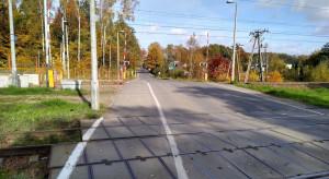 W Andrespolu powstanie wiadukt kolejowy za prawie 30 mln zł