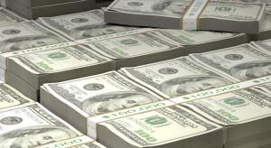 Euro, juan i bitcoin gonią dolara. Amerykanie mają problem