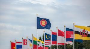 W tym regionie decyduje się przyszłość światowej gospodarki. Unia chce współpracy. A my?