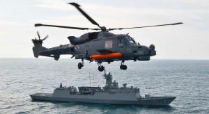 Leonardo i PZL-Świdnik prezentują rozwiązania dla Marynarki Wojennej