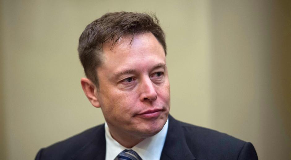 Elon Musk nie pozostawia złudzeń: ludzie zginą w podróży na Marsa