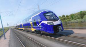 W Chorzowie zbudują pociągi dla niemieckiego przewoźnika
