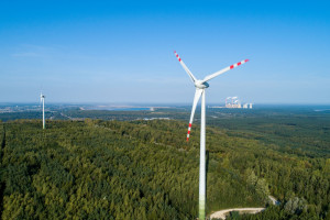 KGHM zamierza kupić energię z OZE bezpośrednio u producenta