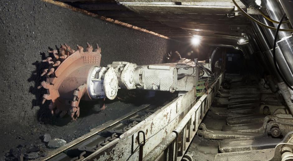 Górnicy nie kryją obaw mimo umowy dla branży. Czuć strach przed nowym