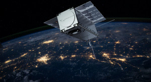 Wrocławska spółka chce podbić kosmos. Docelowo 1500 satelitów