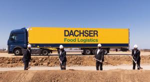 Operator logistyczny buduje nowy magazyn za 25 mln euro