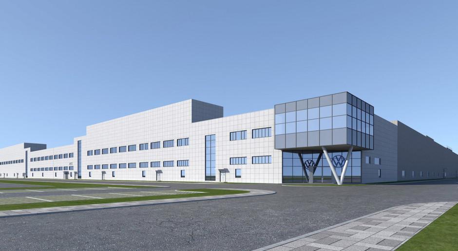 Volkswagen buduje zieloną fabrykę elektryków, ale nie w Europie