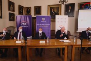 Samorząd i PGE podpisały list intencyjny ws. współpracy na rzecz rozwoju