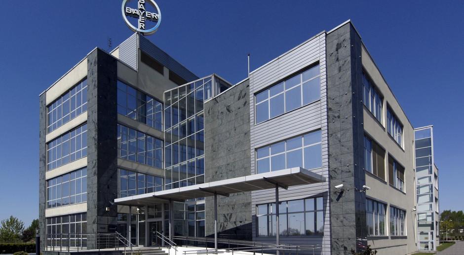 Bayer otworzy Digital Hub w Warszawie
