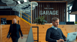 BMW szuka w startupach drogi do zrównoważonego rozwoju